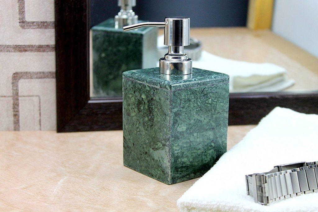 distributeur de savon design
