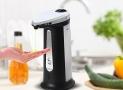 Optimisez votre hygiène avec le distributeur automatique EarMe 400 ml